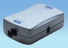 toslink converter
