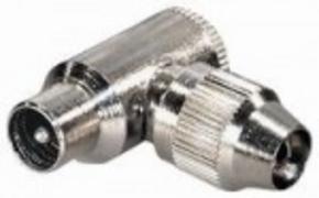 9,5mm coax-steker
