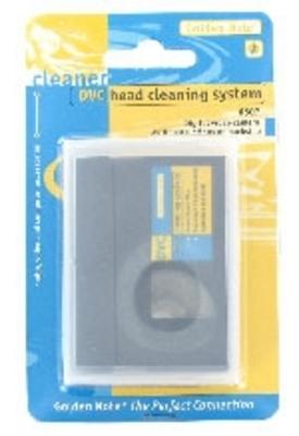 DVC head cleaner