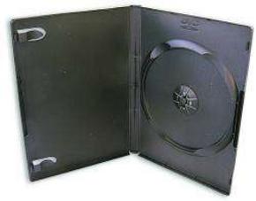DVD opbergmap