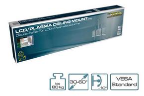 LCD Plasma plafondsteun
