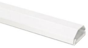 halfrond 50 x 26mm (bxh): lengte 75cm