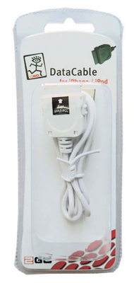 USB datakabel Iphone 4