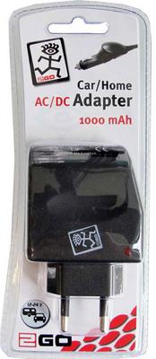 AC/DC Adapter 1A 230V/12V