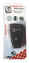 Oplader 230V / 2x USB 2A