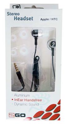Alu St.Headset iPhone3G.