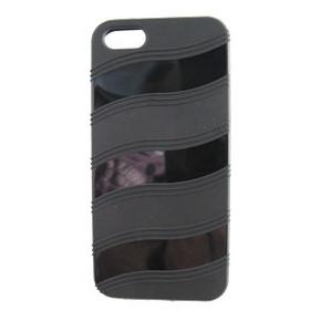 TPU zij-en achterhoes iPhone 5